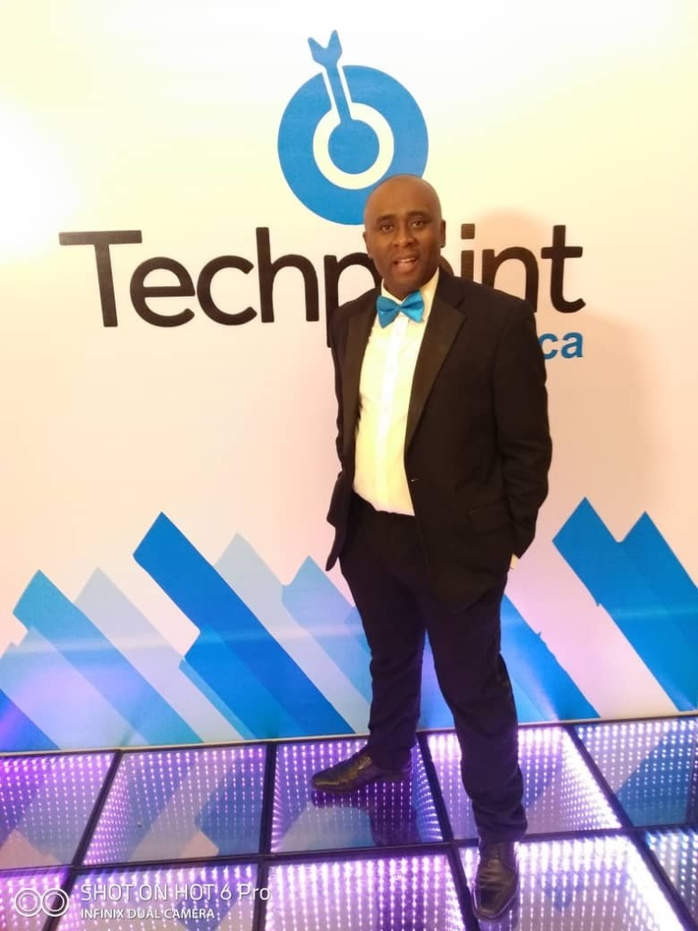 At Techpoint Inspired, President of Nigeria's Blockchain Association, Paul Ezeafulukwe, challenges local blockchain and cryptocurrency projects to address good governance in Africa.