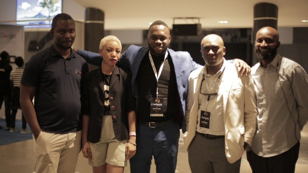 Techpoint Inspired 2019: Nigeria's Blockchain Association's (SiBAN) Partnership with Techpoint is a Huge Success. See highlights and photos.