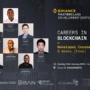 Enroll for Binance Masterclass Training for Blockchain Developers in partnership with SiBAN