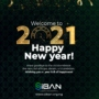 Happy New Year: Securing Digital Nigeria through Blockchain Technology and Innovations