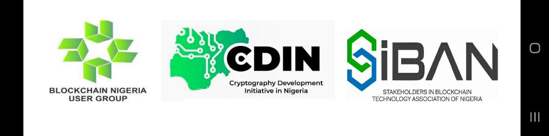 Communique Issued by the Blockchain Industry Coordinating Committee of Nigeria (BICCoN) on 1 February 2021