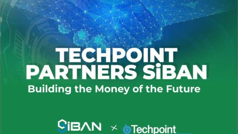 SiBAN partners with Techpoint for the 2021 Digital Currency Conference.