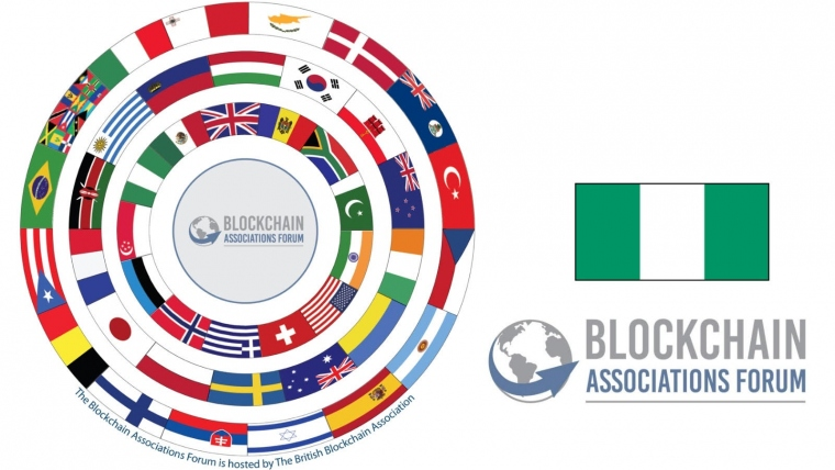 """SiBAN joins blockchain associations across the globe to found the """"United Nations of Blockchain""""."""