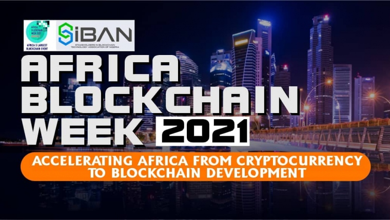Event: Accelerating Africa from Cryptocurrency to Blockchain Development