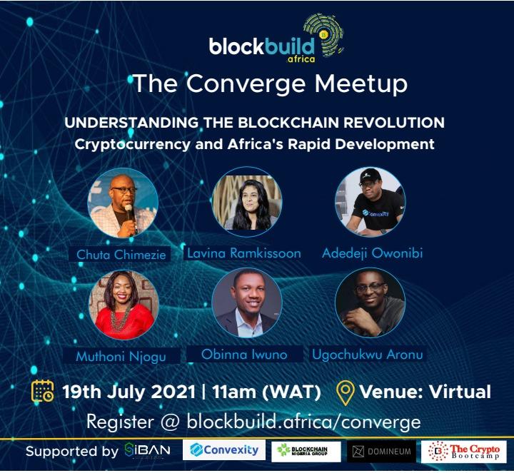The Converge Meetup